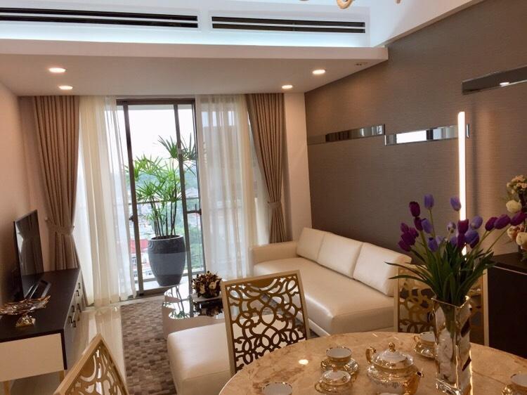 ban gap can ho hung phuc happy residence 3pn lau dep