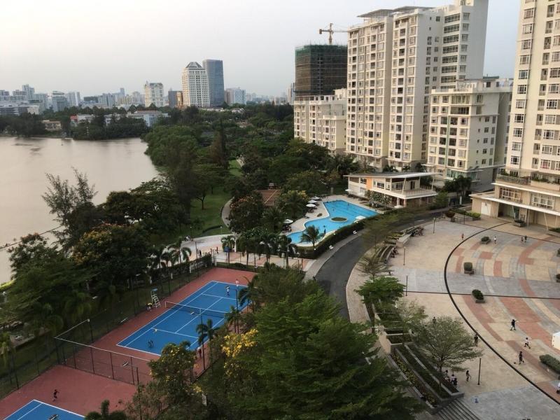 can ho 03 phong ngu view song du an riverside residence phu my hung quan 7 tp ho chi minh