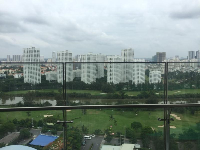 cho thue can ho 3 phong ngu view san gold