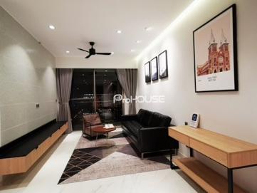 luxury 3 bedroom apartment for rent in the grande midtown