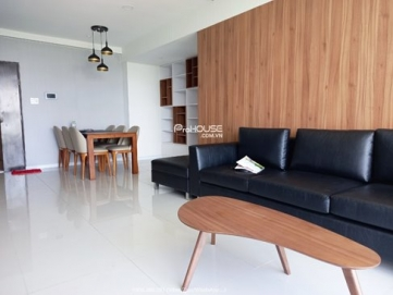 new apartment for rent in green valley phu my hung modern style golf view