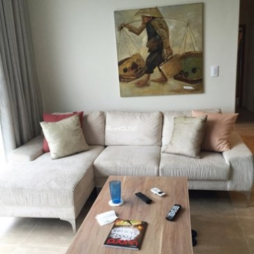 nice 3 bedroom apartment for rent in star hill phu my hung district 7